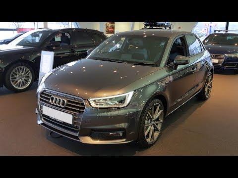 2018 Audi A1 Sportback sport 1.4 TFSI | -[Audi.view]-