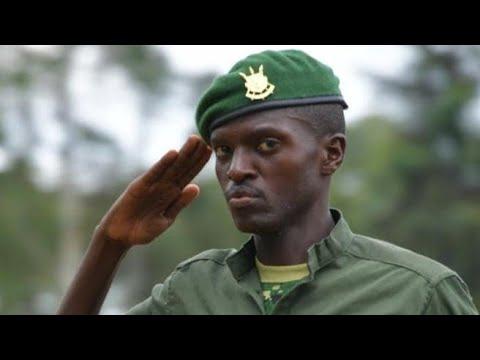 Download Inkuru Mbi Kuri Lieutenant Kelly Nkurunziza Umuhungu Wa President Pierre Nkurunziza|| Umviriza!