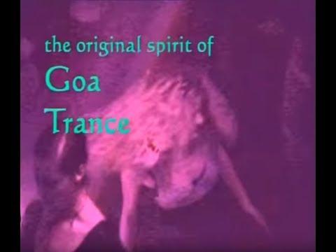 The Beginning of Trance & Goa trance scene - 1992 (Documentary)