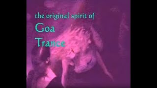 The Beginning of Trance & Goa trance scene - 1992 (Documentary)