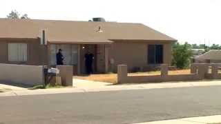 Peoria Az Police Officer Whips And Stomps On K9
