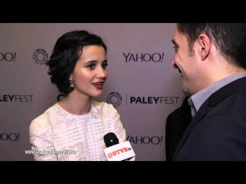 Julia Goldani Telles Talks