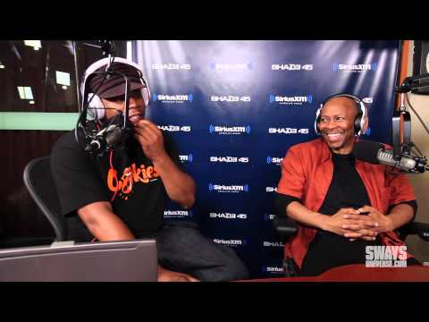 Kevin Eubanks On Current Jay Leno Relationship, The Roots, & Developing A Career in Music