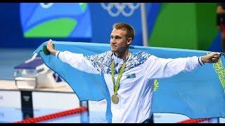 Дмитрий Баландин чемпион Олимпийских Игр