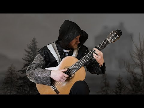 Jenny Of Oldstones - Game Of Thrones (Podrick's Song Acoustic Classical Guitar Fingerstyle Cover)