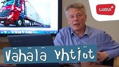 Työn raivaajat! - Vähälä Yhtiöt, Oulu