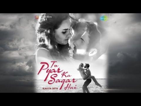 Tu Pyar ka Sagar Hai   Cover   Kavita Seth   HD Video