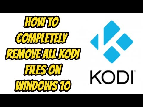 how to download kodi on windows