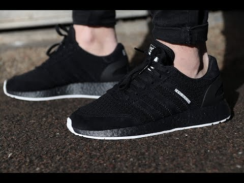 adidas Originals Neighborhood Iniki Unboxing and On Feet Review