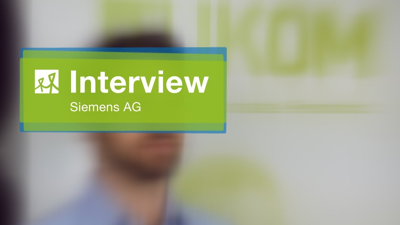 Siemens Youtube