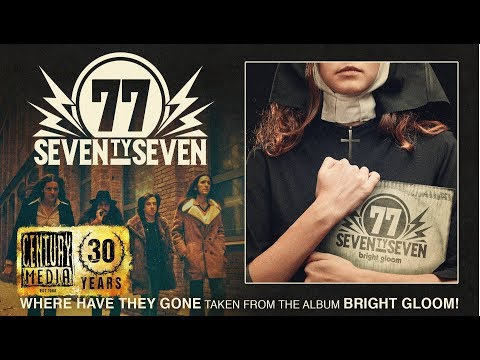 77 - Where Have They Gone (Album Track)