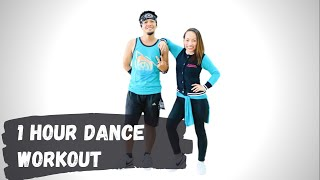 Download lagu 1 HOUR DANCE WORKOUT | 1 HOUR ZUMBA FITNESS | CDO | Dance | Work Out | WHISKEY COLA REMIX | Dj Rowel