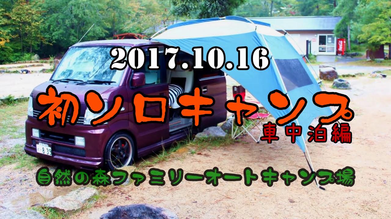ファミリー 自然 の 場 森 オート キャンプ