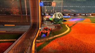 Rocket League Do Smaller Cars Really Have Smaller Hitboxes?
