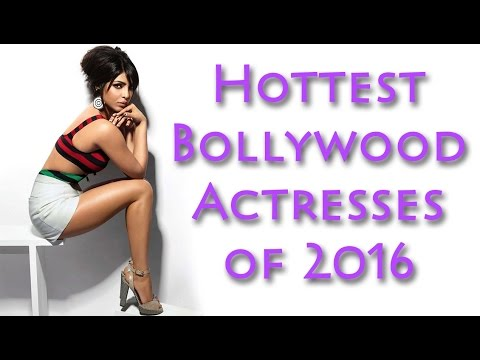 Top 10 Hottest Bollywood Actresses Of 2016 - 2017