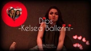 Dibs I Kelsea Ballerini    Genesis Nava cover