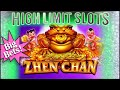 HIGH LIMIT SLOTS BONUS VIDEOS