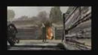 Red Dead Revolver- Vamos a Matar
