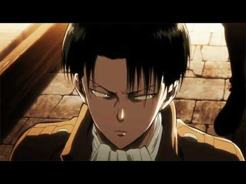 Womanizer - Levi Ackerman