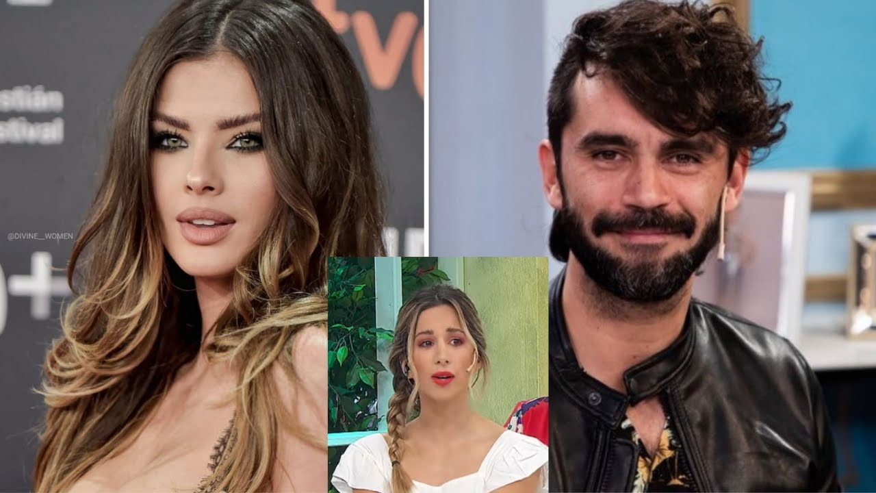 """Download Estefanía Berardi: """"La China Suárez habría tenido un romance con Gonzalo Heredia en ATAV"""""""