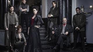 Penny Dreadful Season 1 Episode 8 Grand Guignol Review