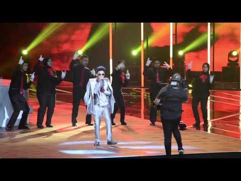 Haqiem Rusli - Tergantung Sepi(AJL 32)fancam HD