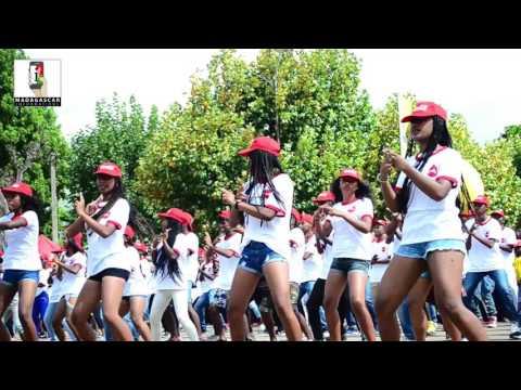 Pâques à Antsirabe
