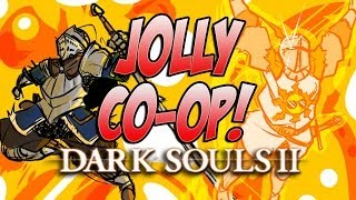 Dark Souls 2 Rage: OLD DRAGONSLAYER BOSS! (#5)