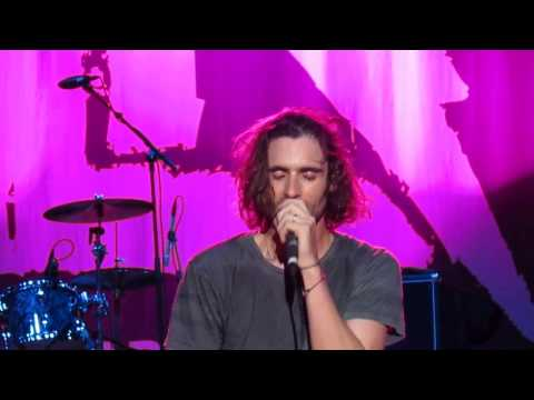 The All-American Rejects -There's A Place-  Live at Universal Mardi Gras 2017