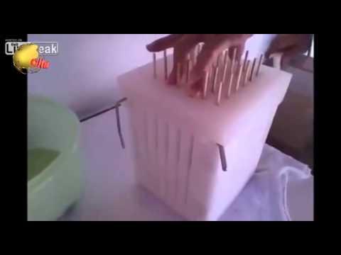 Pratik Çöp Şiş Nasıl Yapılır oltu.tv