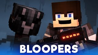 Worlds Apart 2 Bloopers Minecraft Animation
