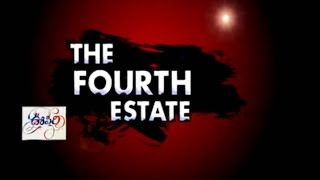 India, Pakistan Kashmir Issue || Fourth Estate 24th March 2016