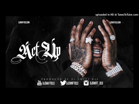 "SOLD Moneybagg Yo ""Act Up"" Type Beat [Prod. @DjSwift813] NEW INSTRUMENTAL"
