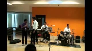 Noizy Monks - 20 December 2012 - Roja (Flute)