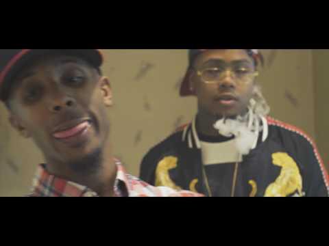 Ca$h-A-Leanie ft. Mack Dre - Ghetto Star | 4K