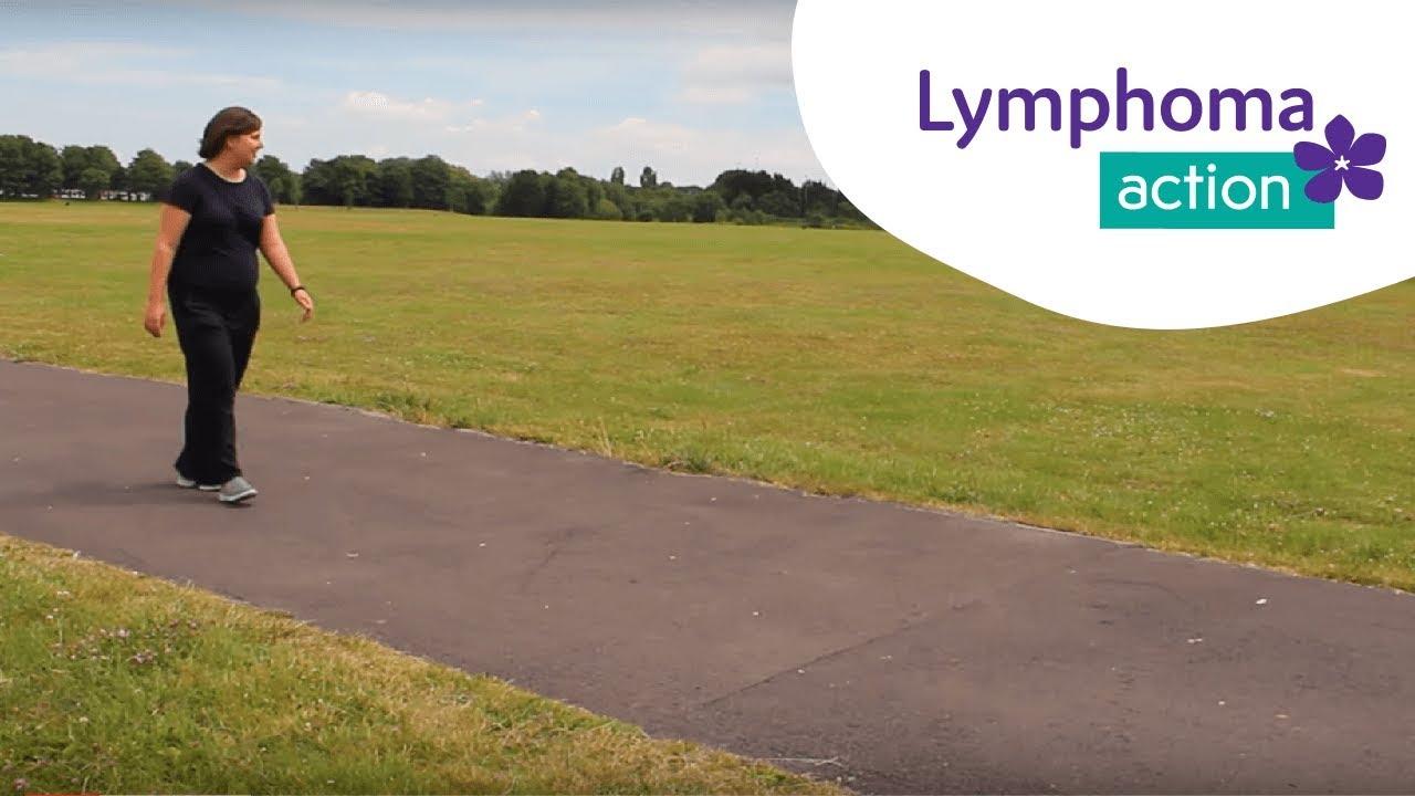 Lymphoma Action   Diffuse large B-cell lymphoma