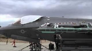F-35A AF-2 First Gun Live Fire