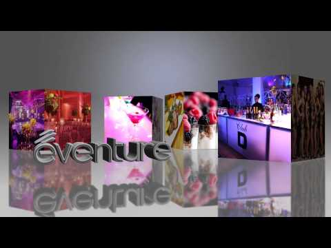 Eventure- Full Service Event Planning Company Introduction