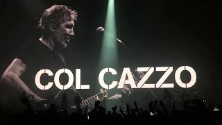 Roger Waters Mother - Live Bologna 21-4-2018 - Full HD