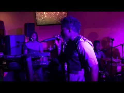 Jazzy Tee & Crew • Live @ ZK Lounge, D.C