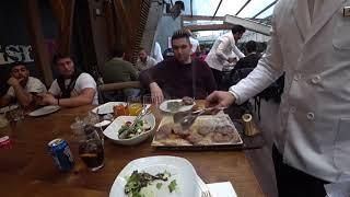 Metroyla Nusret Steakhouse Etiler    Hesap Ne Kadar Geldi?