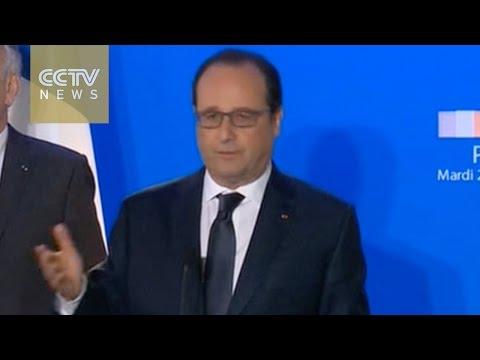 France wins $40bln Australian submarine contract