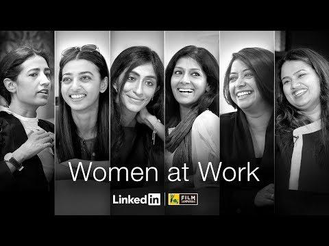 Women At Work | Promo