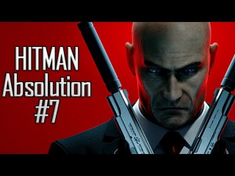 Hitman: Sniper | Chapter 6 | Mission 7 of 40