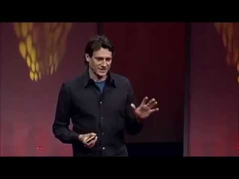 The Line Between Life and Not Life (Ted Talks)
