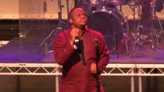 Opeyemi Abayomi - Mma  mma ehh (Oba Nla Concert 2014)