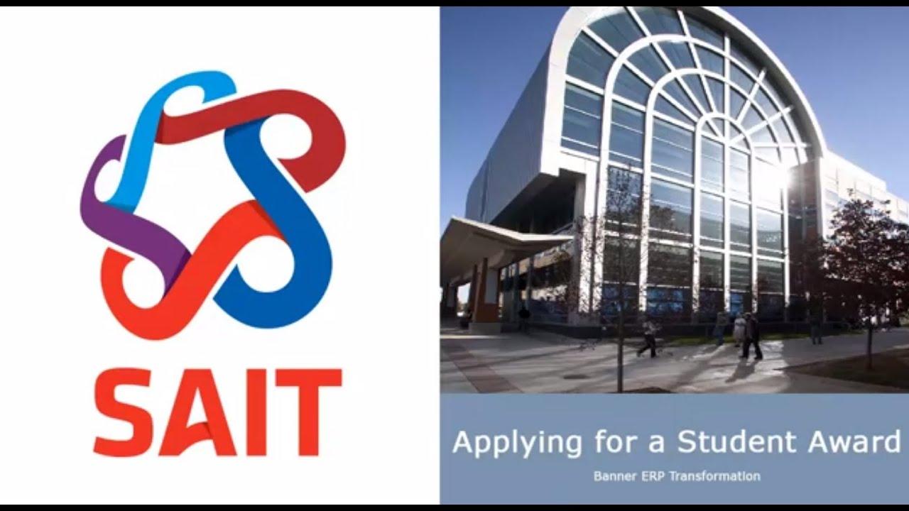 Student Awards | SAIT, Calgary, Canada