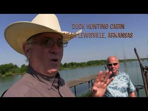 Duck Hunting Property For Sale In Arkansas