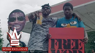 "Bankroll Fresh ""Free Wop"" (WSHH Exclusive - Official Music Video)"