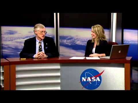 NES Live Video Chat: Dr. John C. Mather